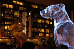 Chinese New Year in Tallinn (tarmo888) Tags: ice wonderful europe tallinn estonia sony pip  victorysquare tallin eesti  libertysquare estland tallinna j browncolor harjumaa freedomsquare  photoimage sooc pruun sonyalpha welcometoestonia  vabadusevljak visitestonia gisteqphototrackr sony geosetter tallinn2011 geotaggedphoto viduvljak nex3 sel18200 year2011 foto positivelysurprising foursquare:venue=4be1b72a87e42d7f63a3870b todo:action=print2011 osm:way=8075399