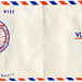 World's Fair Air Mail Envelope