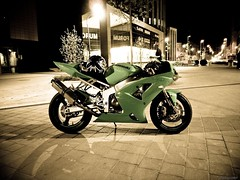 @t Forum (StriciKanegr) Tags: 2005 2003 green 2004 st out mod ninja quality samsung 2006 burn 600 stc 500 custom kawasaki exhaust paintjob zx footage zx6r 636 zx636 leovince monsterslip procejct