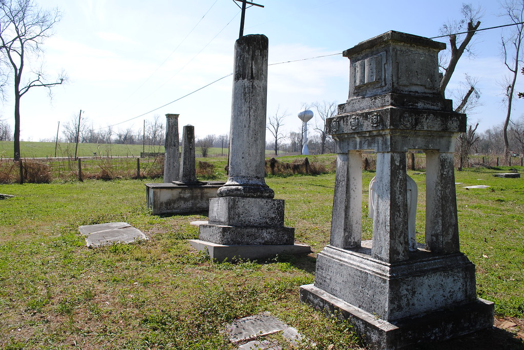 st. raphael cemetery monuments