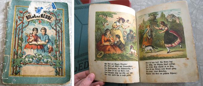 germanbook