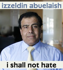 "Dr. Izzeldin Abuelaish ""I Shall Not Hate"""