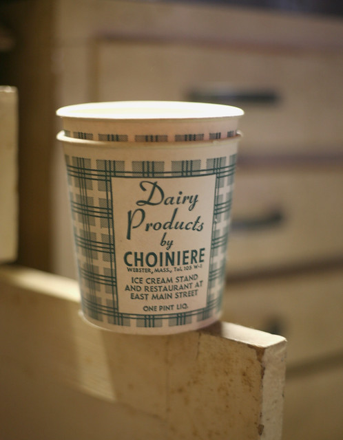Dairy Products by Choiniere