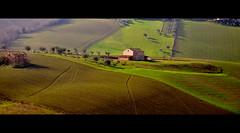 paesaggio marchigiano (luporosso) Tags: italy naturaleza nature landscape italia natura paesaggi marche paesaggio naturalmente marchigiano nikkor1685 luporosso bestcapturesaoi nikond300s theauthorsplaza elitegalleryaoi gigilivornosfriends