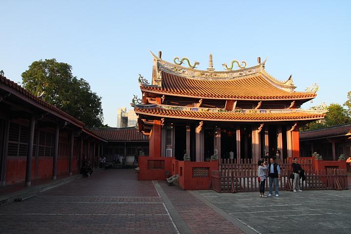 台南市孔廟(一級古蹟)025