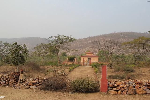 Rajgir王舍城