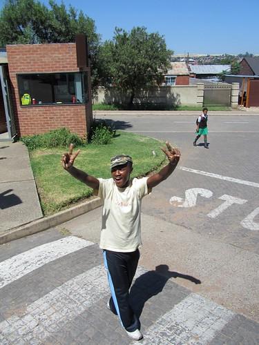 Go, Kaizer Chiefs!