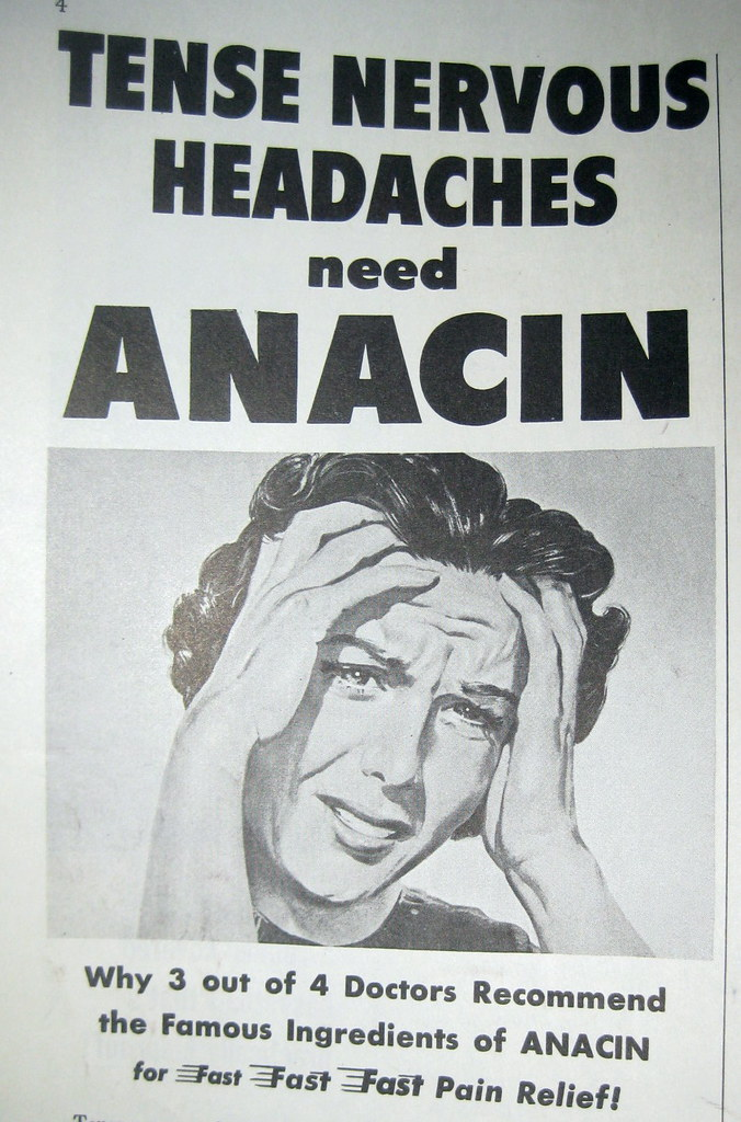The World's Best Photos of anacin - Flickr Hive Mind