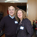 Commissioner Brad Avakian and Board President Laurie Wimmer