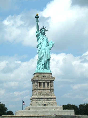 Dream Interpretation Meanings: To Dream About Statue Of Liberty ...