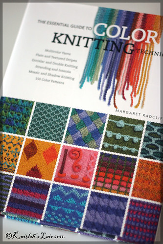essential guide to color knitting 1