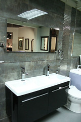 Porcelanosa wall tile (Canaroma Bath & Tile) Tags: baths showers sinks tubs vessels vanities bathfaucets