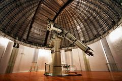 telescope (nikman.) Tags: canon eos sigma wideangle athens greece observatory telescope 7d 1020mm nikman