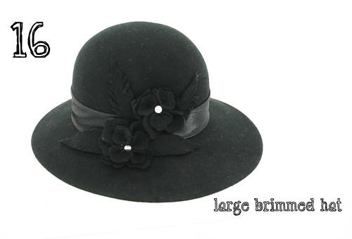 hat edited