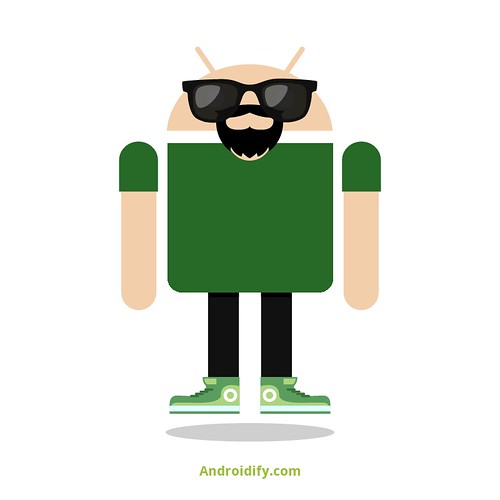 android fritz