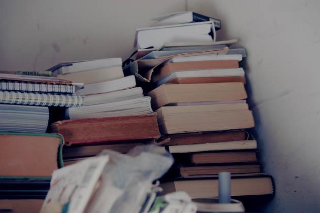 books c
