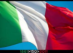 Italia 150°