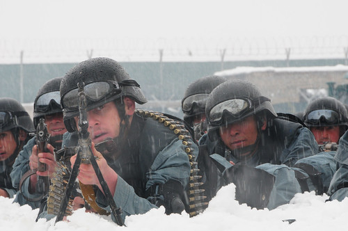 The World's Toughest Military Training Academy