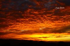 Novo dia (7373) (Jorge Belim) Tags: amanhecer nascente preferida arrebol novodia canoneos50d itauçu