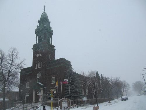 St Cyril's Church