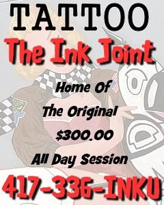 Get a Tattoo!