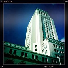 LA City Budget Challenge