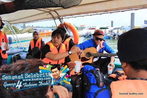 Xpressi Kembara RTM Pulau Perhentian Day 1