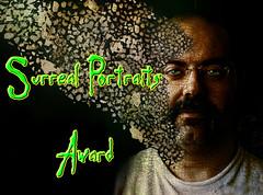 Surreal portraits award