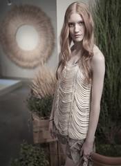 [フリー画像] 人物, 女性, ファッション, 201102250900