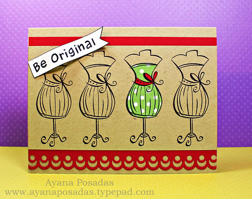 Be Original (1)