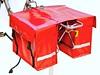 clarijs xl panniers red (@WorkCycles) Tags: dutch bags panniers fietstassen willex clarijs workcycles fastrider bisonyl