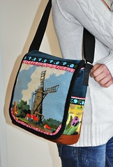 New Dutch sisters bag
