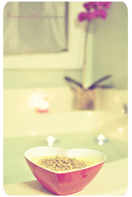 the bath... {8/52}