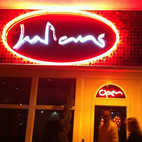 Julians Restaurant