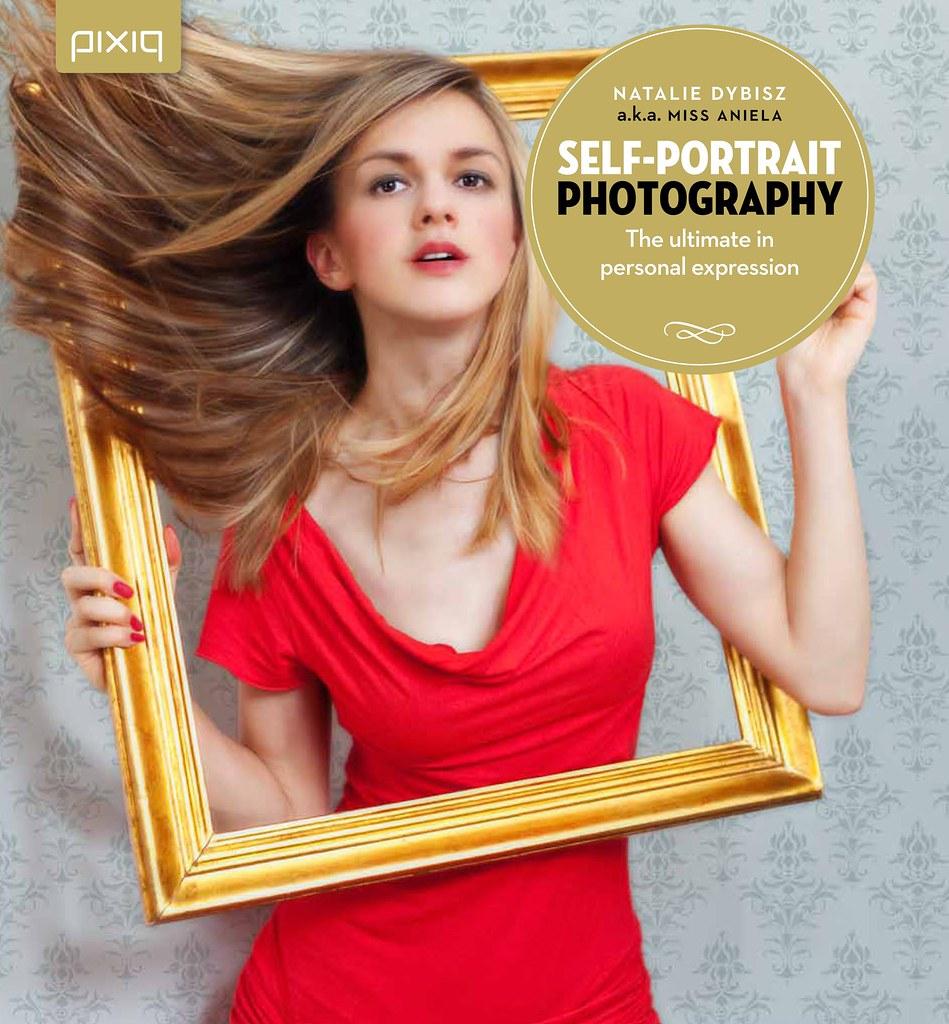 Miss Aniela Self-Portrait Cover