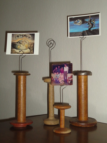 spools picture holder