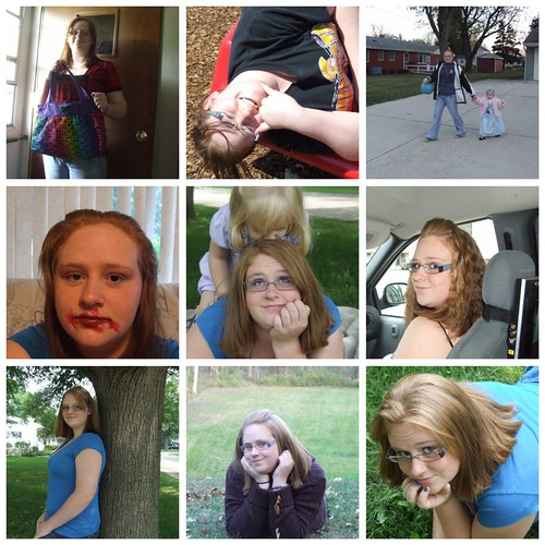 Kelsey collage