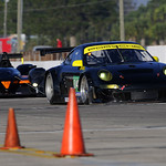 2011 ALMS Winter Test - Sebring, FL - February 11-12, 2011 <br>Photo Courtesy Bob Chapman, Autosport Image