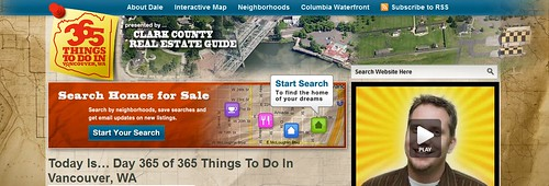 365 Things and Clark County Real Estate Guide