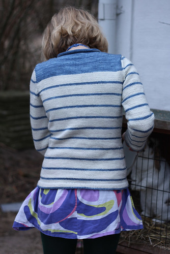 Quimper Stripes