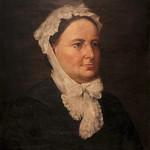 """<b>Caroline Dorothea Margrethe Keyser Preus</b><br/> Herbjorn Gausta (oil, 1885) LFAC #1994:03:02<a href=""""http://farm6.static.flickr.com/5211/5490181121_b143b9c60a_o.jpg"""" title=""""High res"""">∝</a>"""