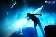 El Último Ke Zierre # Gazpatxo Rock 2011