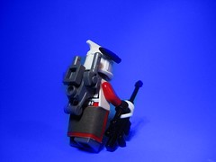 Ordnance Pack (justin pyne) Tags: fiction red trooper star lego space science sniper shock fi wars clone sci commando