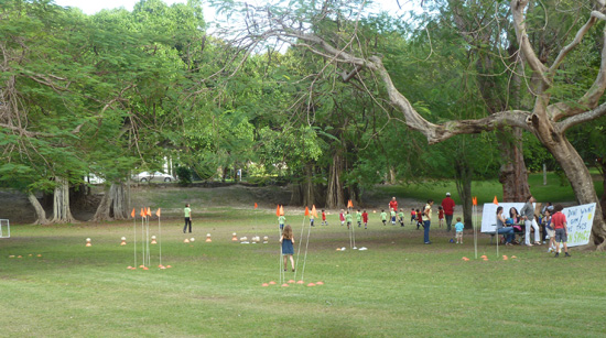 Coconut Grove Grapevine: Neighbors settle park issue with Commissioner