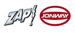 ZAP JONWAY Logo