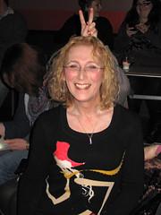 Sally - Glee Club, Birmingham - 20110302_IMG_8445 (Sally Payne) Tags: birmingham sally hires gleeclub