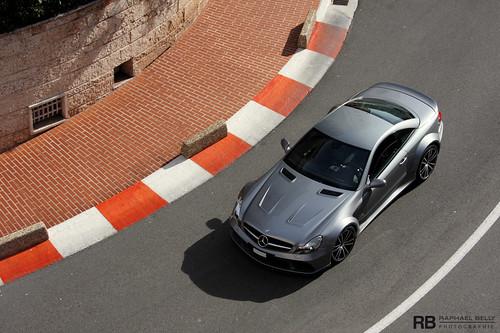 Maserati Gran Turismo S by