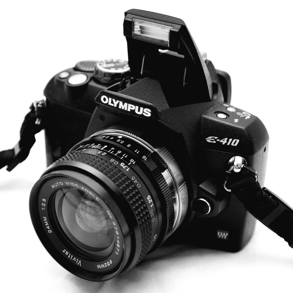 OEP1-P3052047-P2R Olympus Evolt E-410 - Camera Porn
