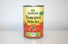 06 - Zutat Stückige Tomaten