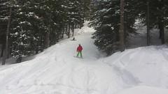 Panara 2011 marzo 5 (angrodZ) Tags: snow jump neve snowboard panarotta